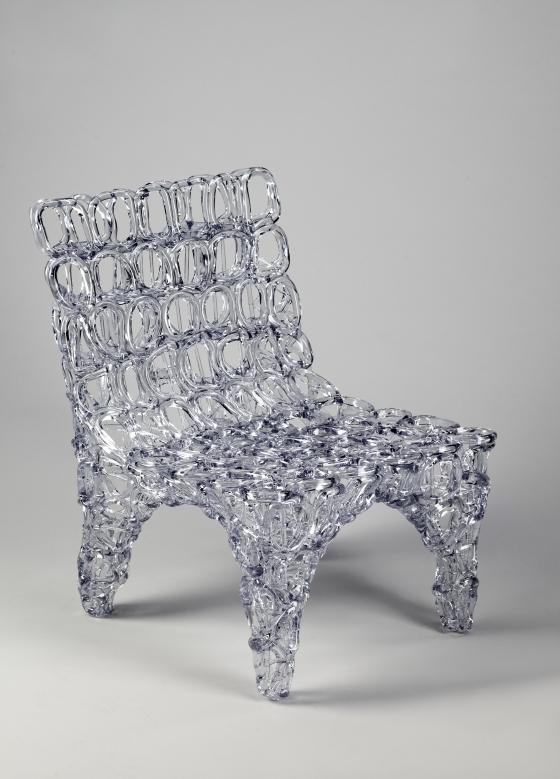 Fresh Fat Chair