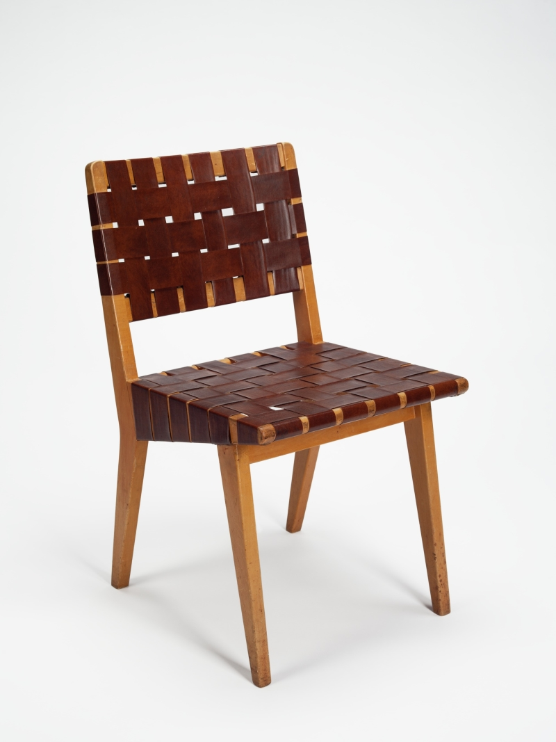 Model No. 666 Side Chair