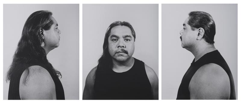 Half Indian/Half Mexican