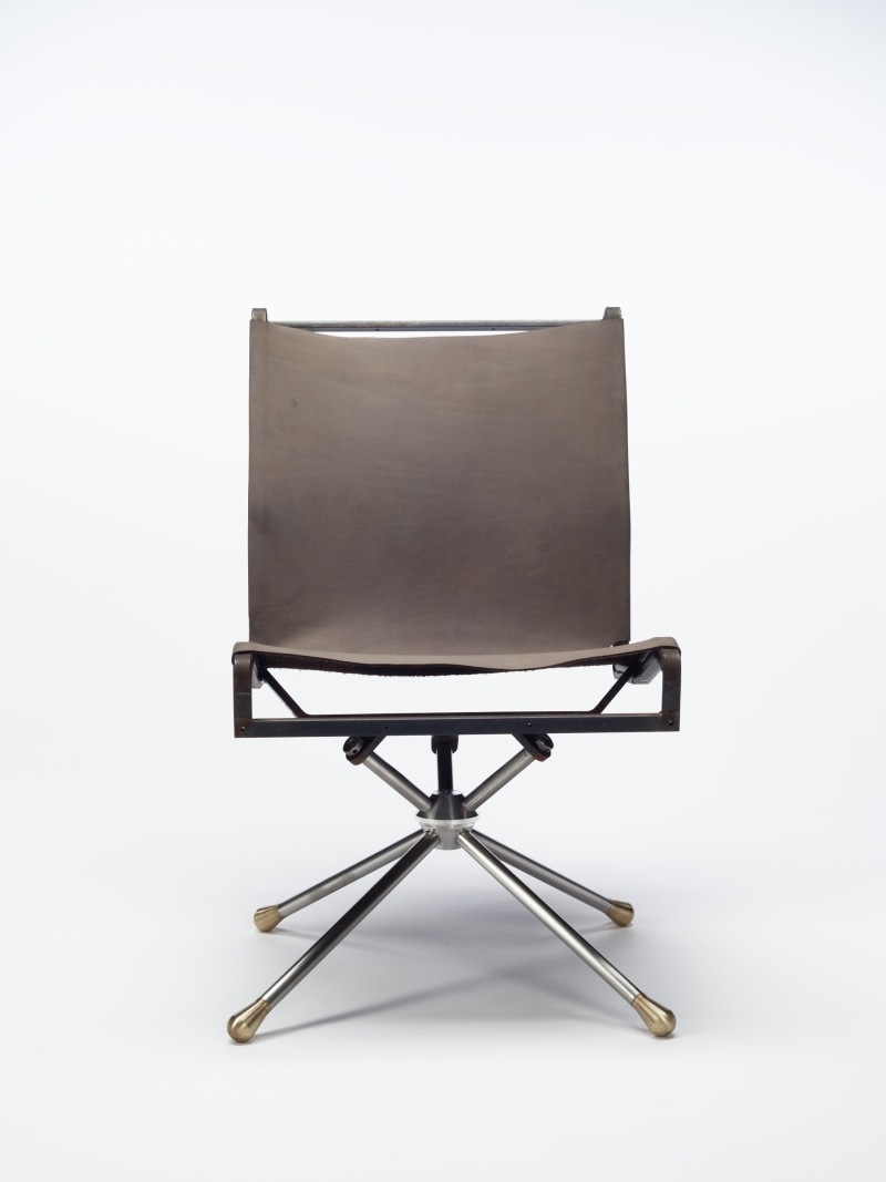 Chairy Khalenian (CK Side Chair) Prototype