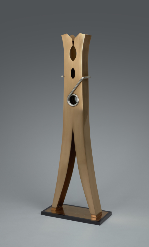 Clothespin - 4 Foot Version A.P. IV