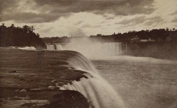 Untitled (Niagara Falls)