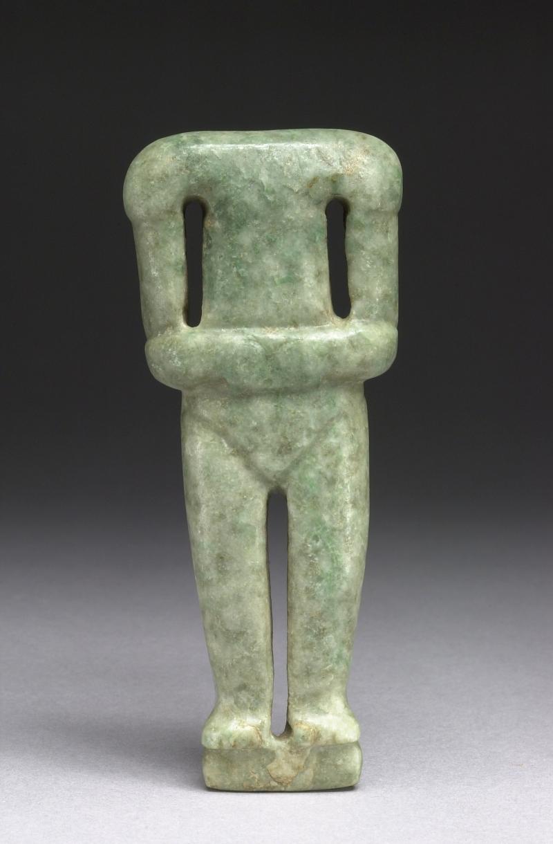 Headless Figure