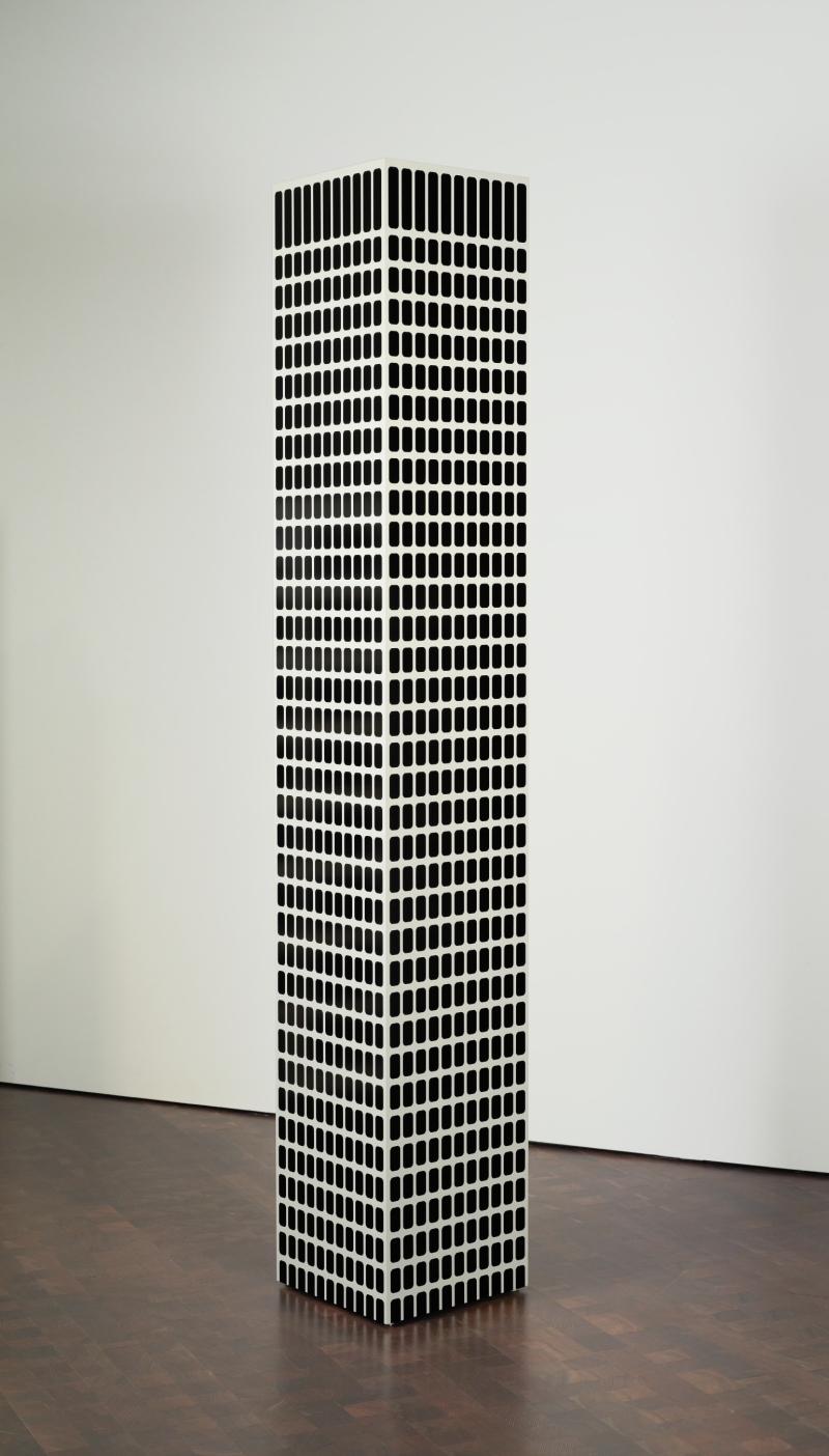 Modern Tower 6