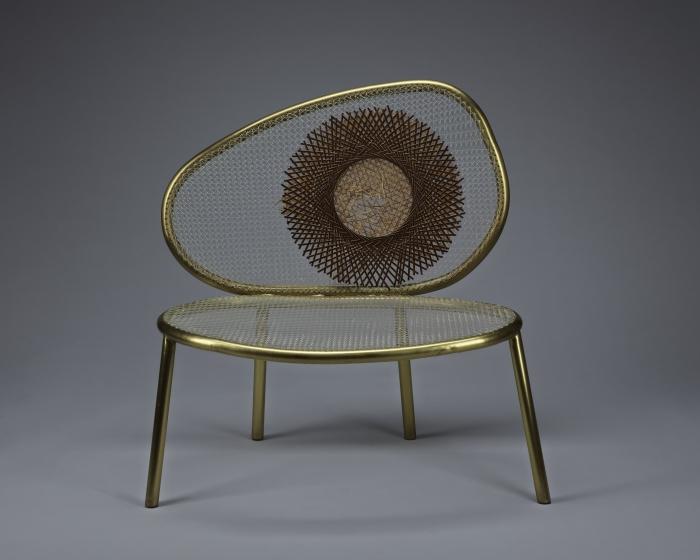 Racket Chair (Tennis)