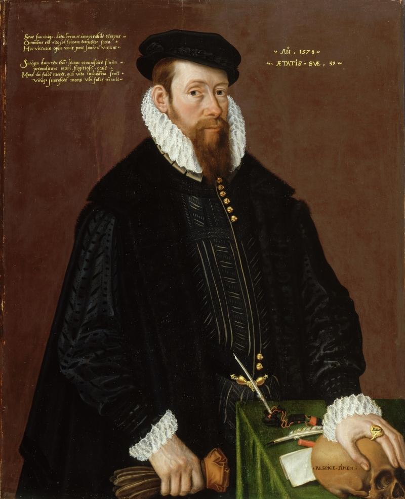 Thomas Pead
