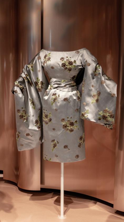 Evening Gown 09-D07
