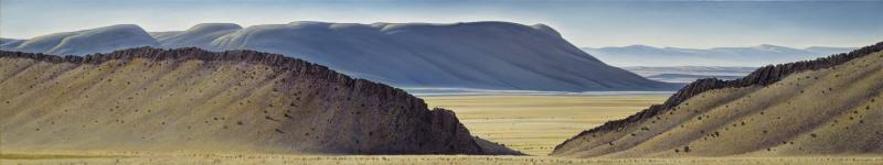 Comanche Gap II