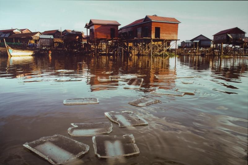 Rising Tonle Sap