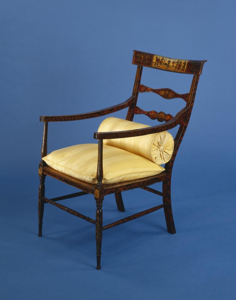 Regency Lounge Chair