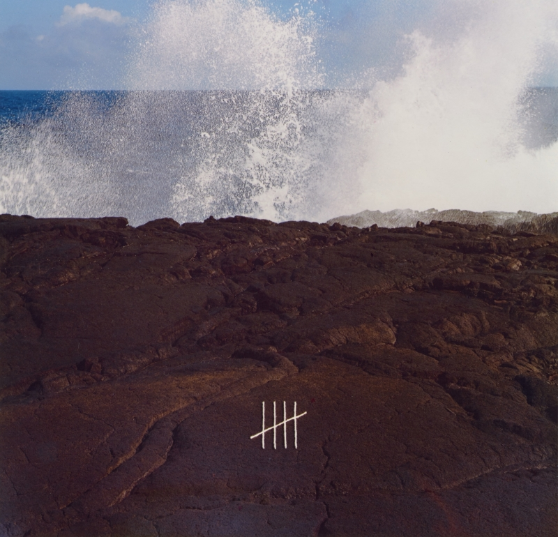 Wave Theory V, Puna Coast, Hawaii