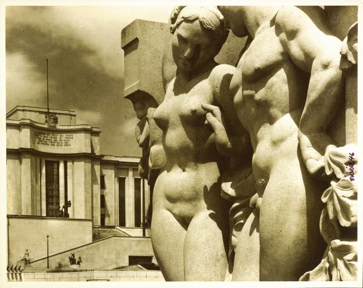 Paris 1946