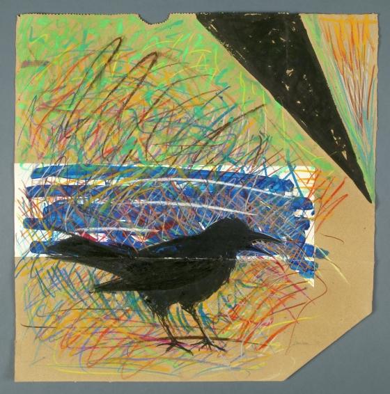 Toxsic Crow