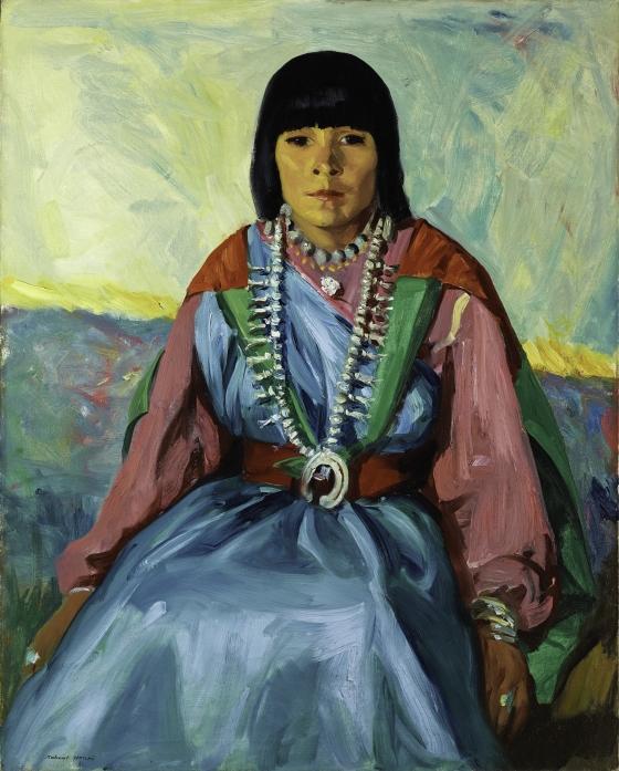 Tom Po Qui (Water of Antelope Lake/Indian Girl/Ramoncita)