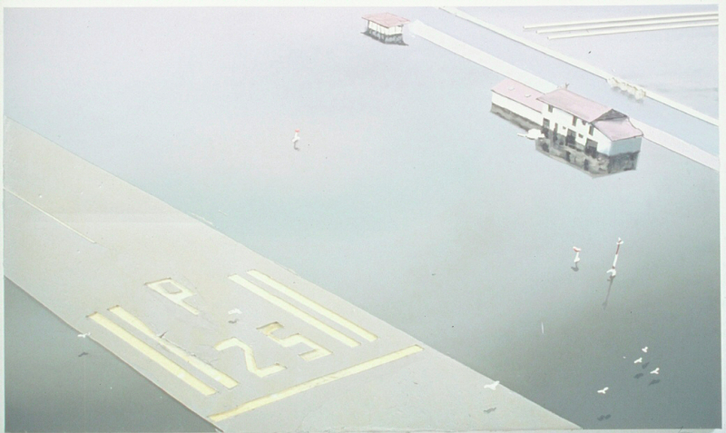 Untitled (runway)