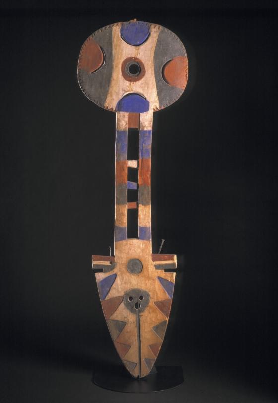 Bedu mask