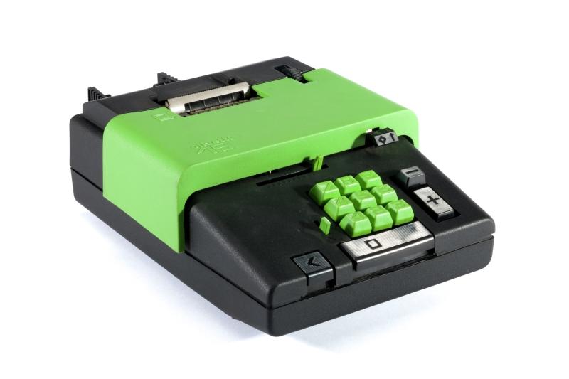 Summa 19 Electronic Printing Calculator