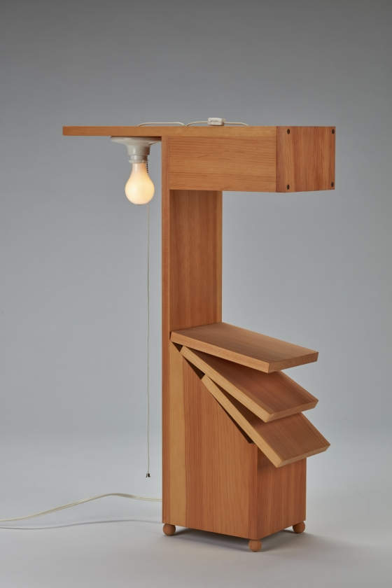 Lamp with No Style