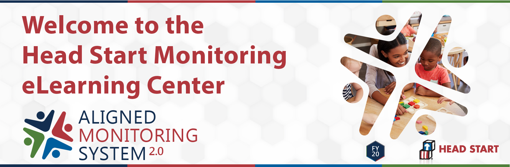 Welcome to the Head Start Monitoring eLearning Center Fiscal Year 2018