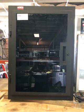 Commercial Sound System