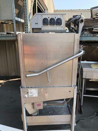 Jackson PA-1 Dishwasher