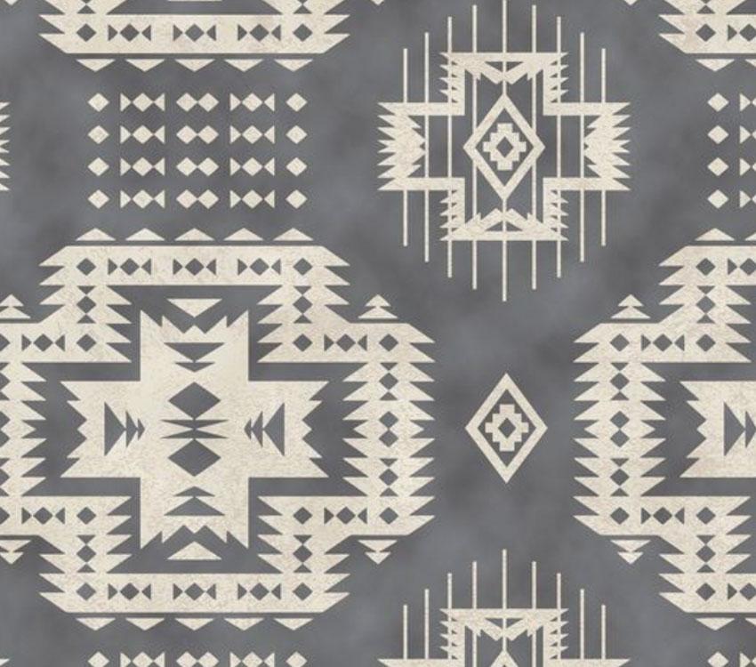 Aztec/Tribal