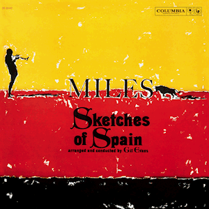 My Favorite Albums: Sketches of Spain