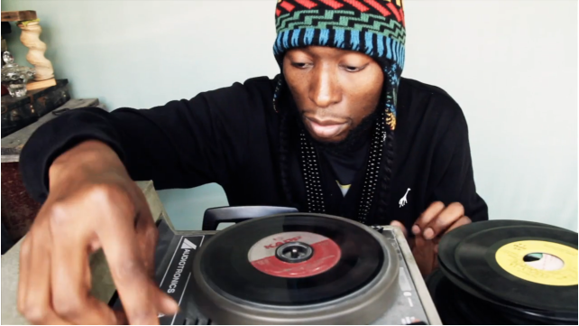 Happy Birthday, 9th Wonder | Darian Johnson's Favorite Things