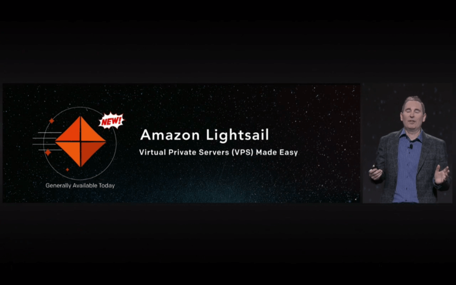 Moving my blog to AWS Lightsail