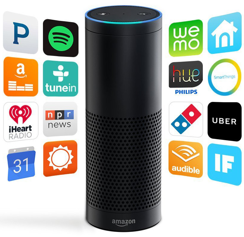 Getting the Most out of my Amazon Echo: Using TuneIn Radio