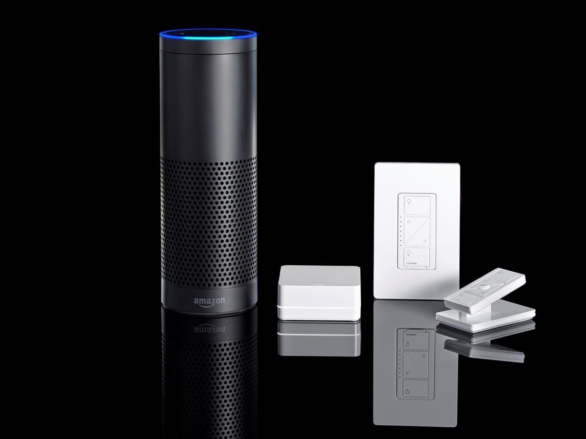 Getting the Most out of my Amazon Echo: Smart Lights