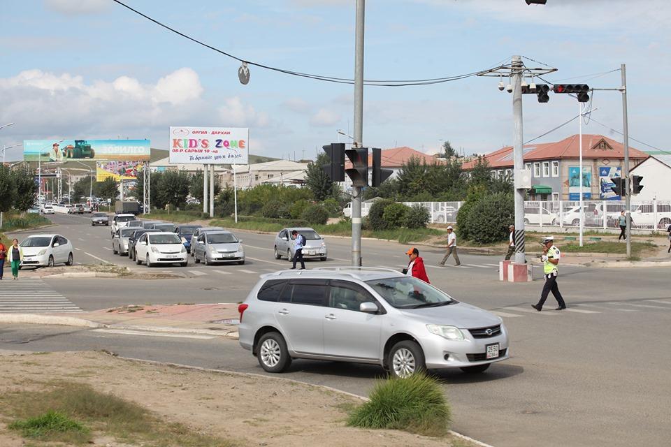 Монгол алтны уулзвараас Буян захын уулзвар хүртэлх авто замын хөдөлгөөнийг 2019 оны 09 дүгээр сарын 08-наас эхлэн 10 хоногийн хугацаатай хязгаарлана
