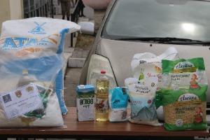 Дархан-Уул аймгийн хэмжээнд зорилтот бүлгийн 800 өрхөд хүнсний тусламж хүргэх 2 дахь ээлжний ажил эхэллээ