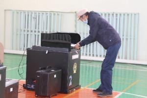 Дархан-Уул аймагт нийт 69970 иргэн сонгууль өгөхөөр нэрсийн жагсаалтад бүртгэгдсэн