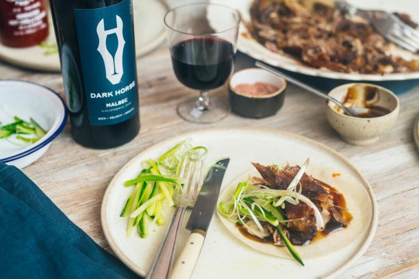 Gizzi Erskine's Chinese-Style Roasted Lamb Belly and Ribs