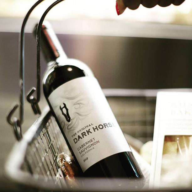 Cabernet Sauvignon | Dark Horse Wine