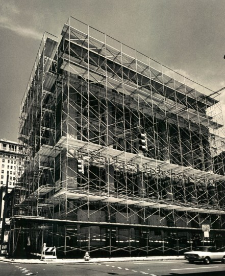 31 South Light Street (Ellis J. Malashuk, The Baltimore Sun file)