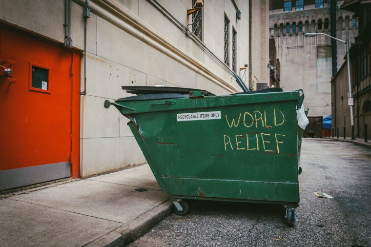 World Relief- Downtown, Baltimore MD