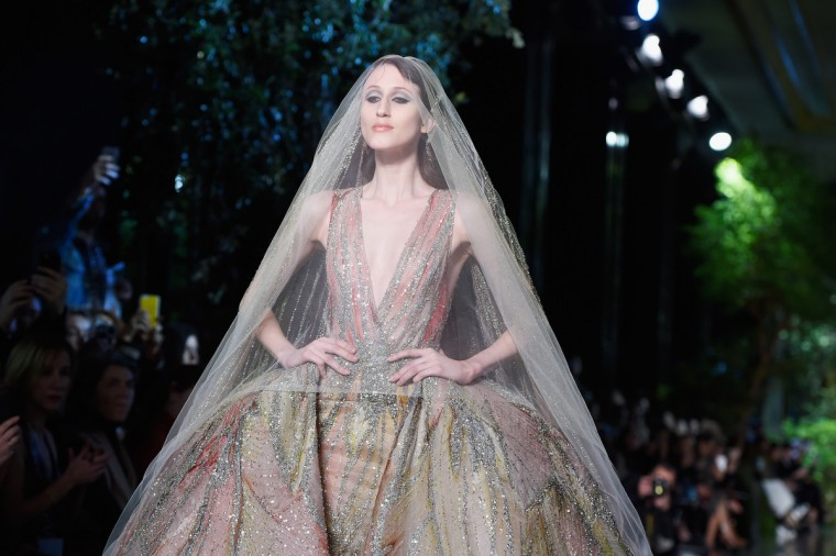 Paris Fashion Week 2015 Spring Summer Haute Couture