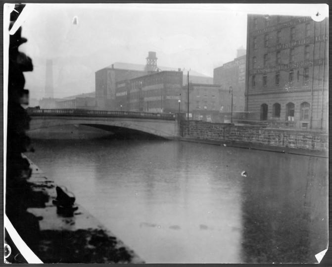 Dec. 24, 1924. (Sun file photo)