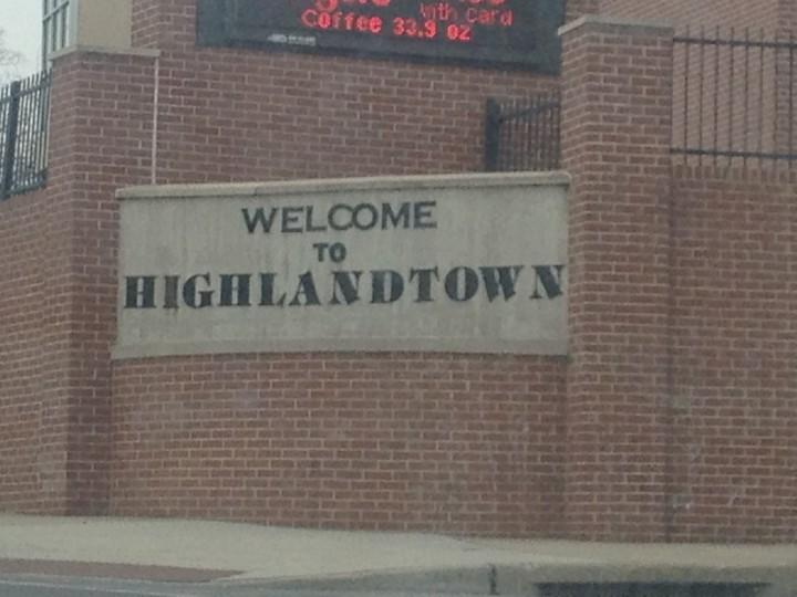 Highlandtown, Matt Bracken/Baltimore Sun