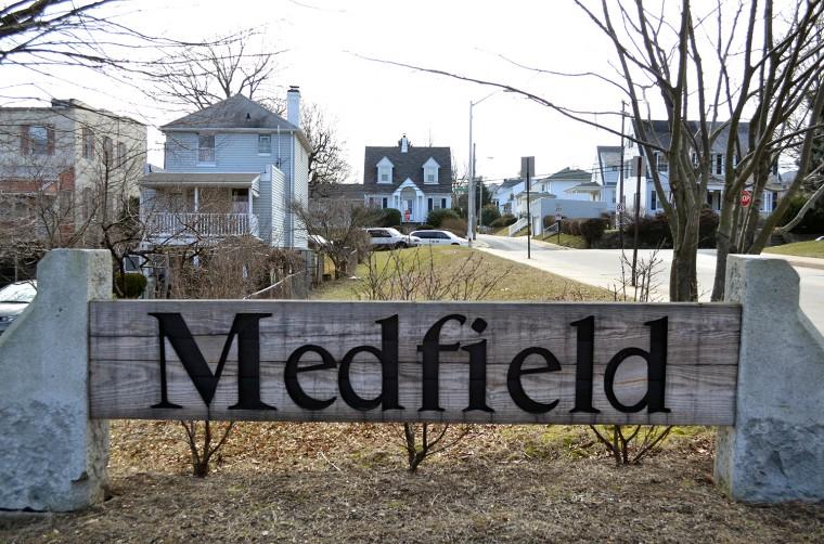 Medfield, Steve Earley/Baltimore Sun
