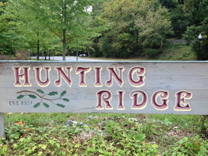 Hunting Ridge. Submitted by Kristin LeFeber