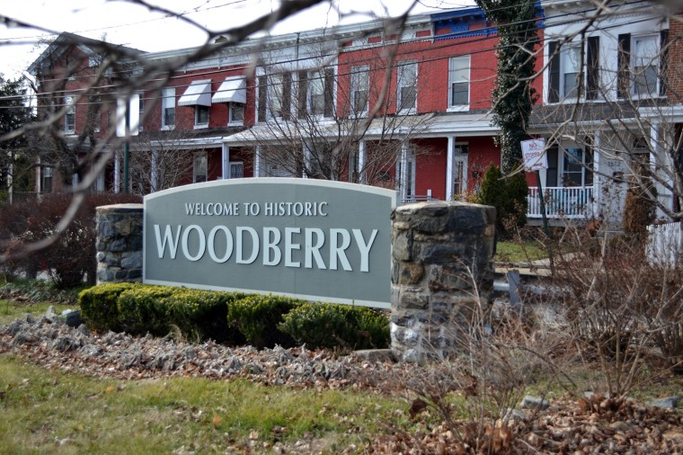 Woodberry, Steve Earley/Baltimore Sun