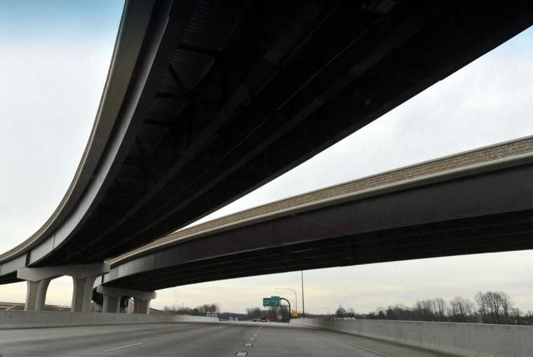 Operated by the Maryland Transportation Authority, the Intercounty Connector links Interstate 270 in Gaithersburg to Interstate 95 in Laurel. Its initial portion opened in 2011 as the state's first all-electronic toll road. in order to control volume and avoid too much gridlock, toll fees vary depending on the time of day. You'll pay more during peak hours, so keep that in mind if you intend to use the ICC as a shortcut to your destination. (Kim Hairston/Baltimore Sun)