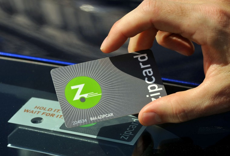 "The Boston-based car-sharing Zipcar touts itself as a changer of cities, giving local residents the convenience of a car without having to own one themselves, and claims thousands of members in Baltimore. Last year, it opened a new office in Harbor East after four years in which it expanded its initial fleet in Baltimore from 27 cars to more than 200 vehicles. Mayor Stephanie Rawlings-Blake has credited the company with making Baltimore ""a more sustainable, a more clean, and a more attractive city"" by linking with the Circulator and other infrastructure. --Kevin Rector (Amy Davis/Baltimore Sun)"