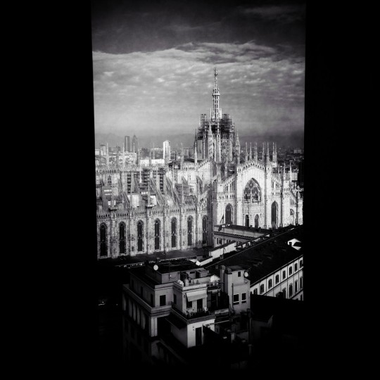A general view of the Duomo on November 20, 2014 in Milan, Italy. Milan was named as the 2015 Universal Exposition hosting city. It will run from May 1 until October 31, 2015. (Photo by Vittorio Zunino Celotto/Getty Images)