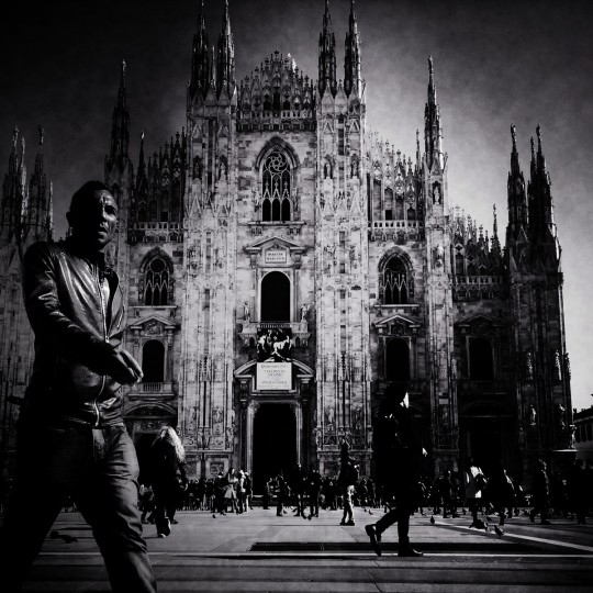 A general view of the Duomo on March 3, 2015 in Milan, Italy. Milan was named as the 2015 Universal Exposition hosting city. It will run from May 1 until October 31, 2015. (Photo by Vittorio Zunino Celotto/Getty Images)