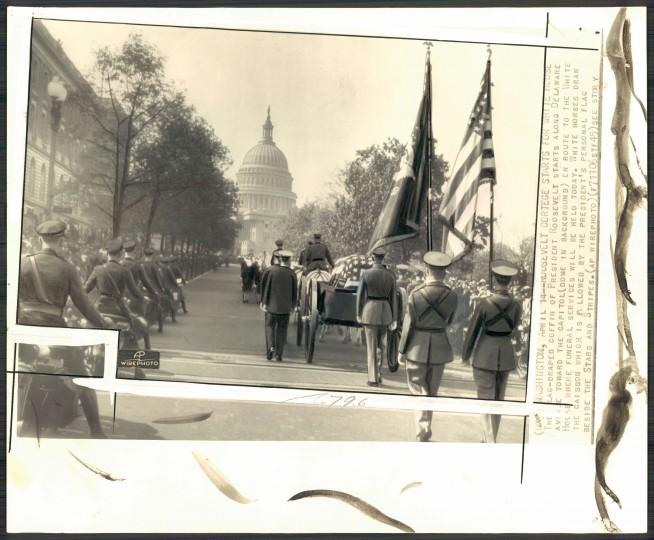 April 14, 1945