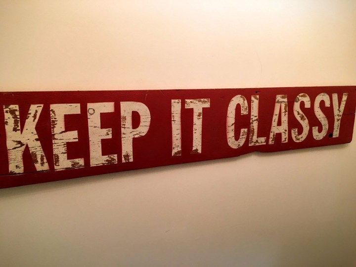 Life motto!